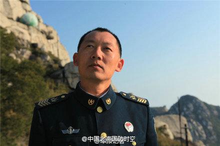 """军方公开大批一线""""兵王"""" 比将军还稀少 - 军心飞扬 - 军心飞扬"""